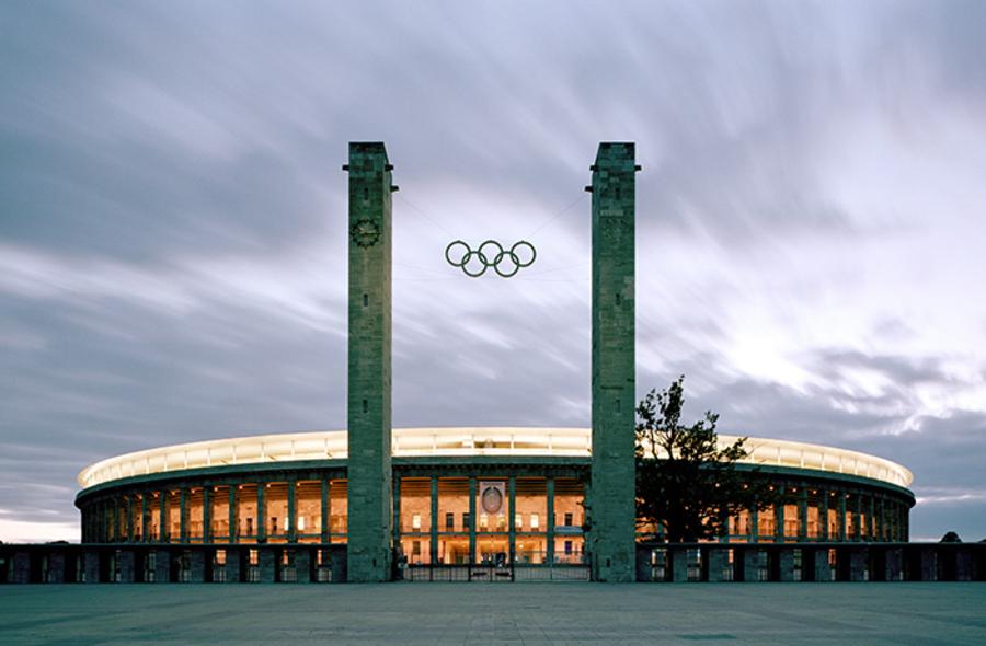 Olympiastadion Berlin GmbH