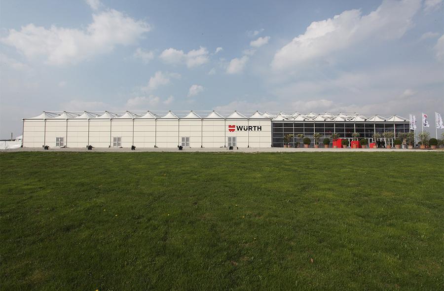 De Boer Deutschland GmbH, Recklinghausen