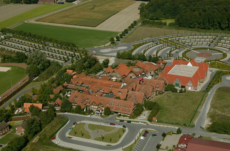 Hotel & Freizeitpark Dorf Münsterland