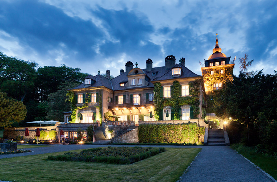 Althoff Schlosshotel Lerbach