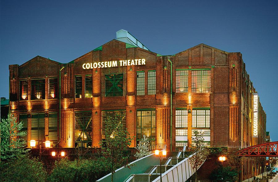 Colosseum Theater, Essen