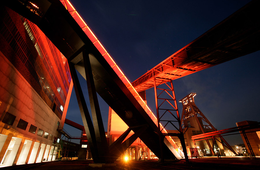 UNESCO-Welterbe Zollverein