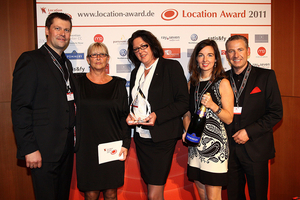 Location Award 2011
