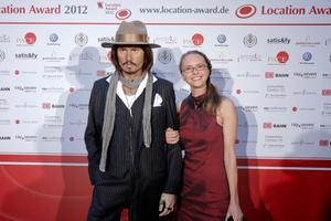 Location Award 2012