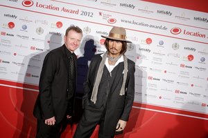 Location Award 2012