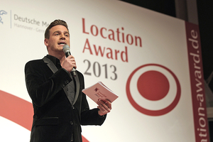 Location Award 2013