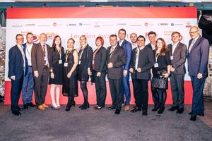 Location Award 2017 - Get-together