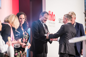 Location Award 2017 - Ceremony