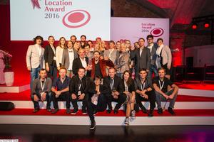 Location Award 2016 - Get-together
