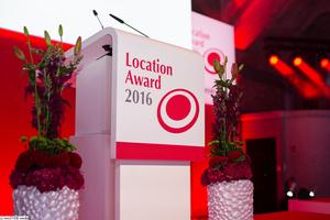 Location Award 2016 - Partner