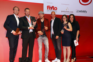Location Award 2016 - Preisverleihung