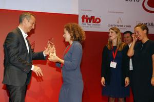 Location Award 2016 - Preisverleihung