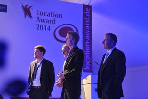 Location Award 2014