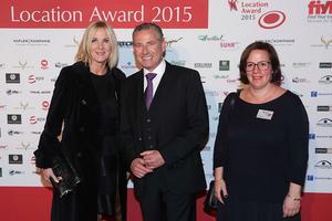 Location Award 2015
