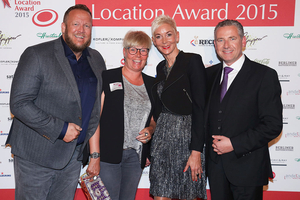 Location Award 2015