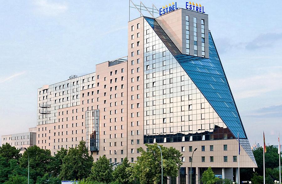 Estrel Congress & Messe Center