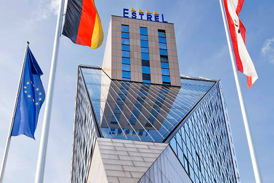 Estrel Congress Center