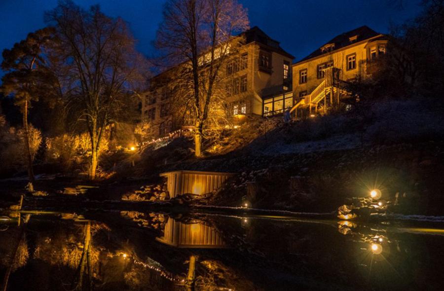 Hotel Franziskushöhe