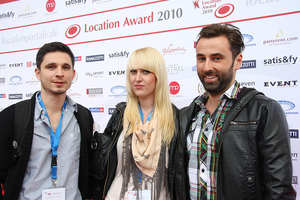 Location Award 2010
