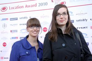 Location Award 2010