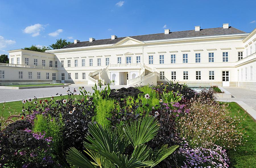 Tagungszentrum Schloss Herrenhausen