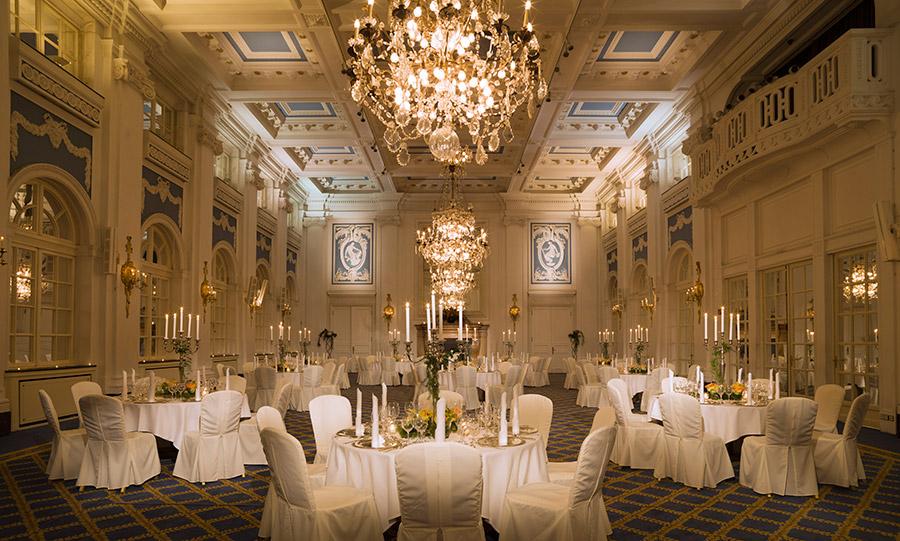 Atlantic Hotel Hamburg Hochzeit