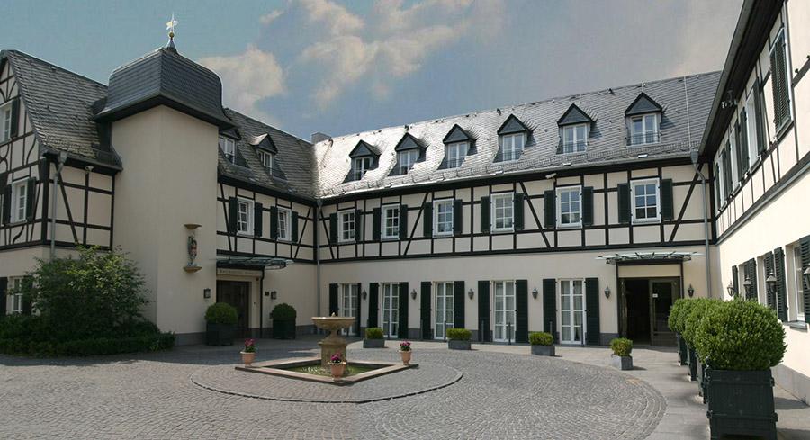 Rheinhotel schulz for Designhotel wienecke xi hannover