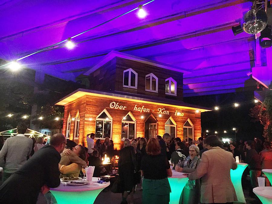 Image Result For Oberhafenkantine Hochzeit Hamburg