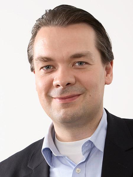 Christian Seidenstücker