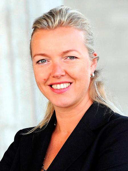 Manuela Thomsen