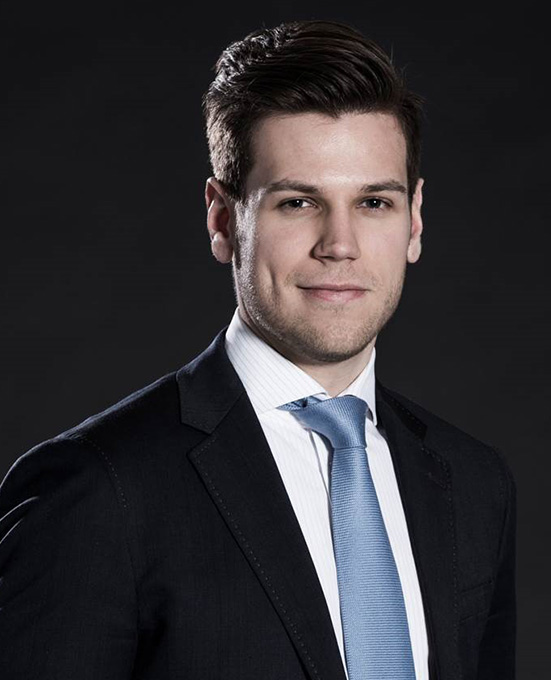 Robert Recke / RECKE Fleischwaren-Spezialitäten Vertriebs GmbH & Co. KG
